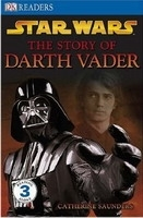 DORLING KINDERSLEY READERS 3 - STAR WARS DARTH VADER - SAUND...