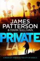 PRIVATE L.A. akce HB - James Patterson