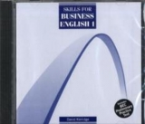 SKILLS FOR BUSINESS ENGLISH 1 AUDIO CD - KERRIDGE, D.
