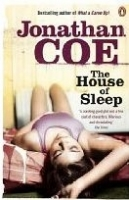 HOUSE OF SLEEP - COE, J.
