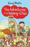 The Adventures of the Wishing-Chair - Blyton, E.