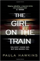 The Girl on the Train - Hawkins, P.