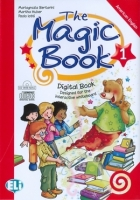 THE MAGIC BOOK 1 DIGITAL BOOK on CD-ROM - BERTARINI, M., HUB...