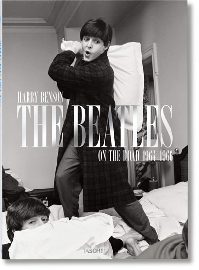 The Beatles on the Road 1964-1966