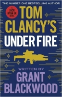 Tom Clancy's Under Fire - Blackwood, G.