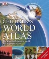CHILDREN´S WORLD ATLAS - DK