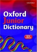 OXFORD JUNIOR DICTIONARY - DIGNEN, S.