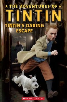 Tintin´s Daring Escape - Level 1