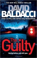 The Guilty (Will Robie Series) - Baldacci, D.