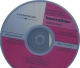 INNOVATIONS ADVANCED CD-ROM - DELLAR, H., WALKLEY, A.