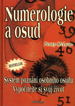 Numerologie a osud - Penny McLean