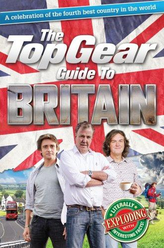 The Top Gear Guide to Britain - Richard Porter
