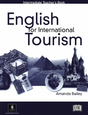 English for International Tourism - Intermediate Teachers Bo...