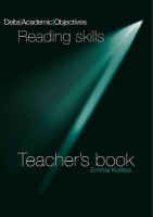 DELTA ACADEMIC OBJECTIVES: READING SKILLS TEACHER´S BOOK - K...