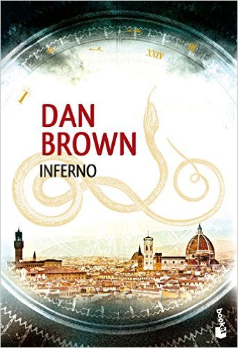Inferno (Spanish) - Dan Brown
