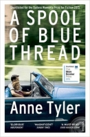 A Spool of Blue Thread - Tyler, A.