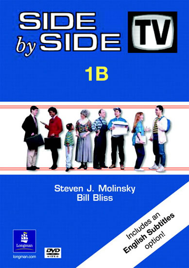 Side by Side TV 1B (DVD) - Steven J. Molinsky