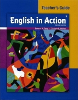 ENGLISH IN ACTION Second Edition 1 TEACHER´S GUIDE - FOLEY, B. H., NEBLETT, E. R.