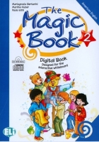 THE MAGIC BOOK 2 DIGITAL BOOK on CD-ROM - BERTARINI, M., HUBER, M., IOTTI, P.