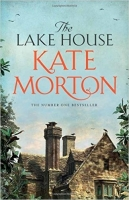 The Lake House - Morton, K.