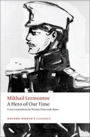 A HERO OF OUR TIME (Oxford World´s Classics New Edition) - LERMONTOV, M.