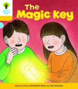 STAGE 5 STORYBOOKS: THE MAGIC KEY (Oxford Reading Tree) - HU...