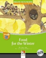 HELBLING YOUNG READERS Stage E: FOOD FOR THE WINTER + CD-ROM...