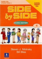 Side by Side Interactive 2, with Civics/Lifeskills (2 CD-ROMs)