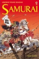 USBORNE YOUNG READING LEVEL 3: SAMURAI - STOWELL, L.