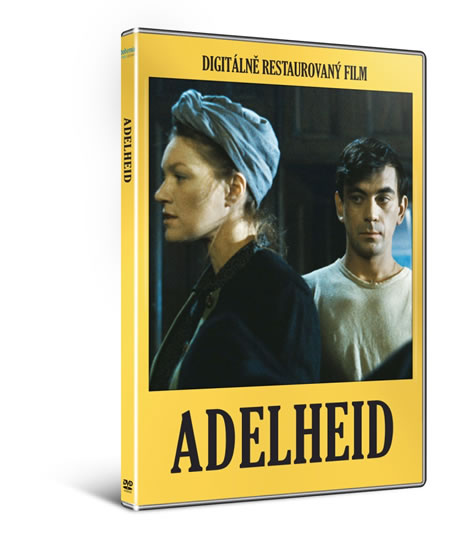 Adelheid - DVD
