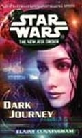 STAR WARS - DARK JOURNEY - CUNNINGHAM, E.