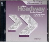 NEW HEADWAY UPPER INTERMEDIATE STUDENT´S WORKBOOK CD - SOARS...