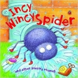 My Rhyme Time Incy Wincy Spider and Other Playing Rhymes - G...