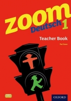 ZOOM DEUTSCH 1 TEACHER´S BOOK - DUNN, P.