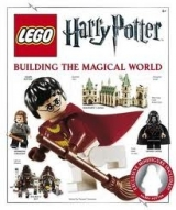 LEGO Harry Potter Building the Magical World, w. Minifigure - DK