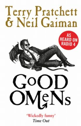 Good Omens - Gaiman, N., Pratchett, T.