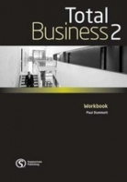 TOTAL BUSINESS INTERMEDIATE WORKBOOK WITH KEY - HUGHES, J.