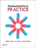 Pharmaceutical Practice 5th Ed. - Rees, Judith A.