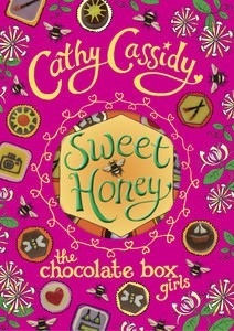Chocolate Box Girls: Sweet Honey - Cathy Cassidy