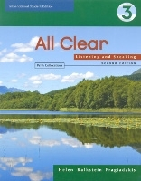 ALL CLEAR Second Edition 3 STUDENT´S TEXT (International Student´s Edition) - FRAGIADAKIS, H. K.