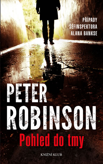 Pohled do tmy - Peter Robinson