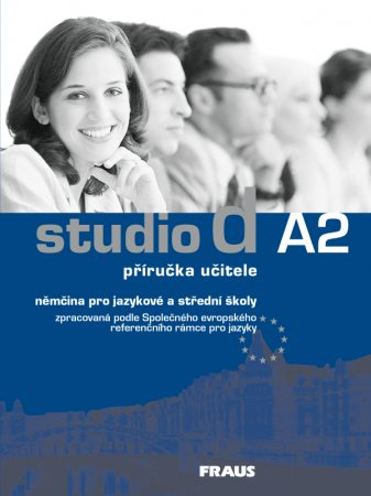studio d A2 PU - Christel Bettermann, Regina Werner, Herman Funk, Christina Kuhn