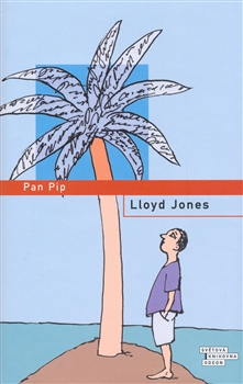 Pan Pip - Lloyd Jones