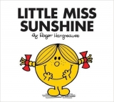 Little Miss Sunshine (Little Miss Classic Library) - Hargrea...