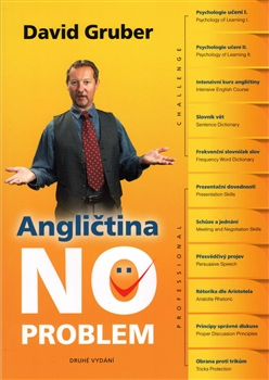 Angličtina - No Problem - David Gruber