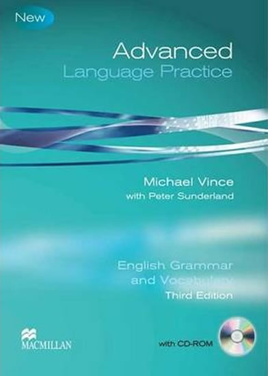 New Advanced Language Practice: Student Book Pack without Ke...