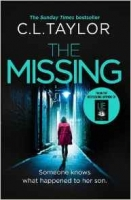 The Missing - Taylor, C. L.