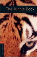 OXFORD BOOKWORMS LIBRARY New Edition 2 JUNGLE BOOK AUDIO CD ...