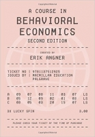Course in Behavioral Economics, 2nd Ed. - Angner, E.