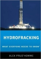 Hydrofracking - Prudhomme A.